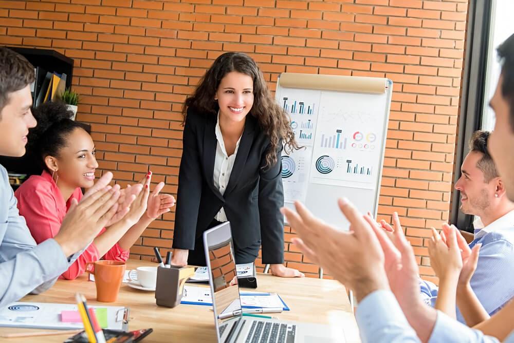 Como desenvolver sua capacidade de liderança