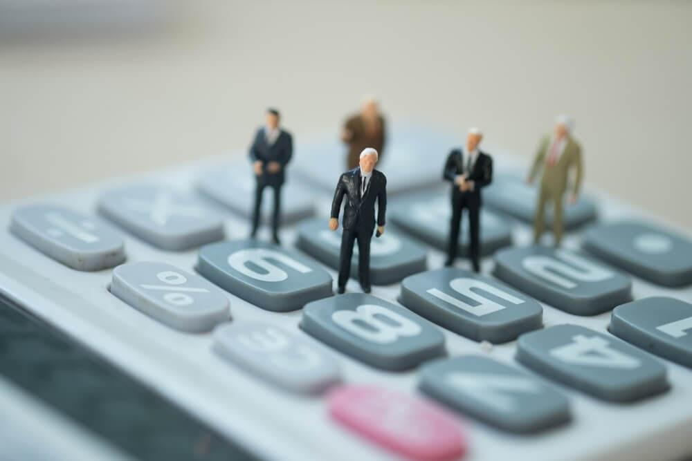 definir uma margem de lucro ideal