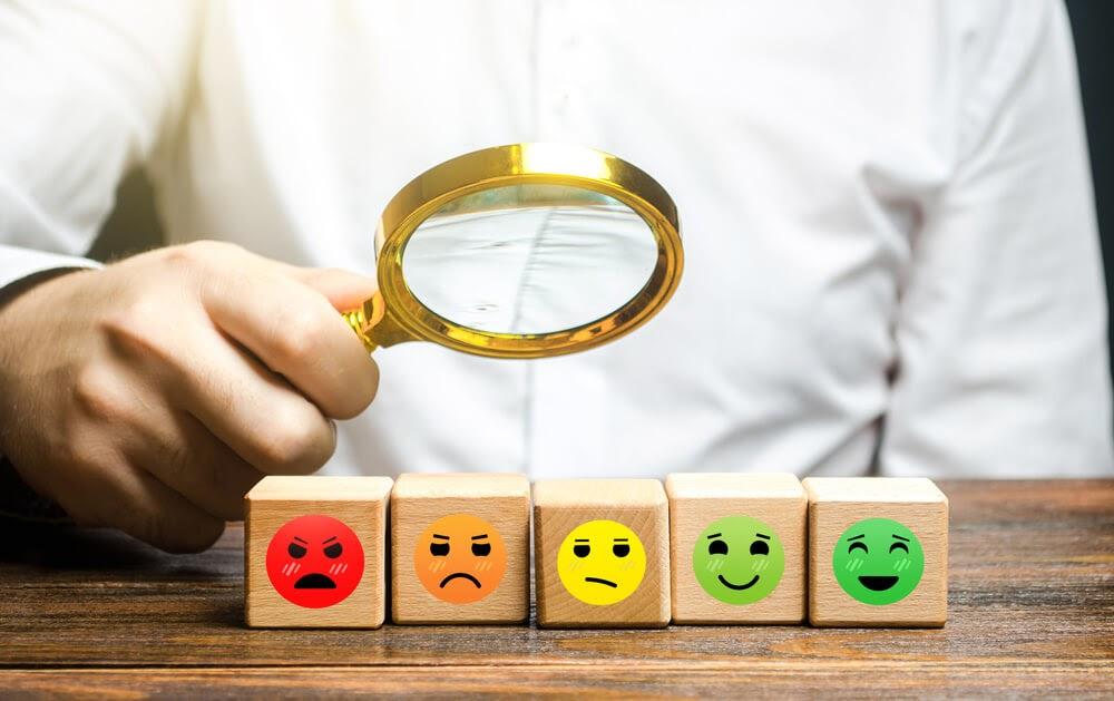 como evitar a insatisfação dos clientes