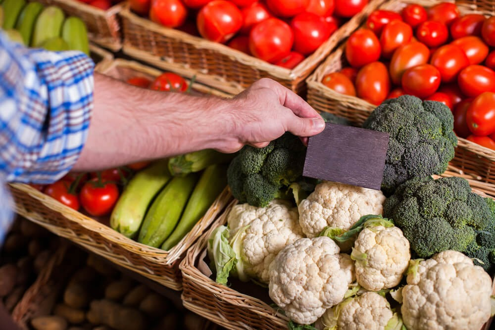 Como cuidar da gestão de um hortifrúti