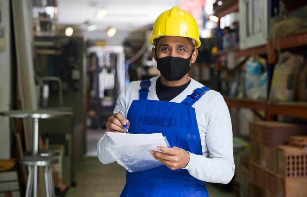 Como montar uma loja de material de construção: a escolha da melhor equipe