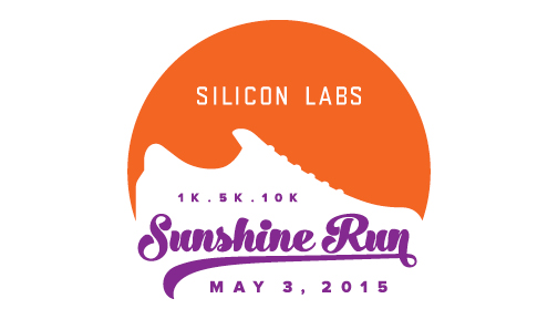 Sunshine Run Marketing Materials Design