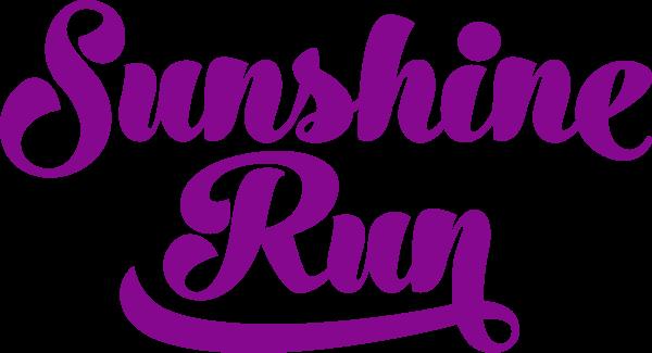 Sunshine Run Logo