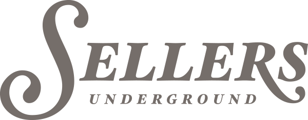Sellers Underground Logo