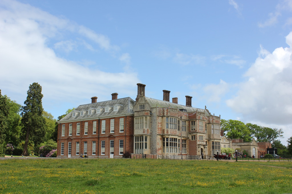 Felbrigg Estate, National Trust