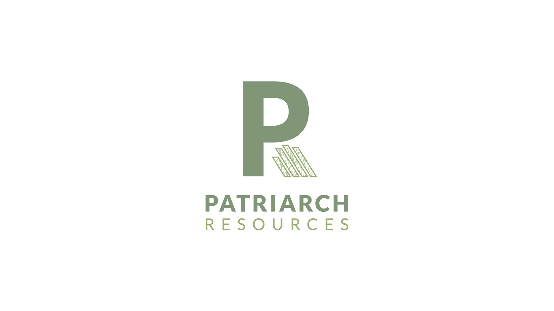 The final result of the Patriarch Logo