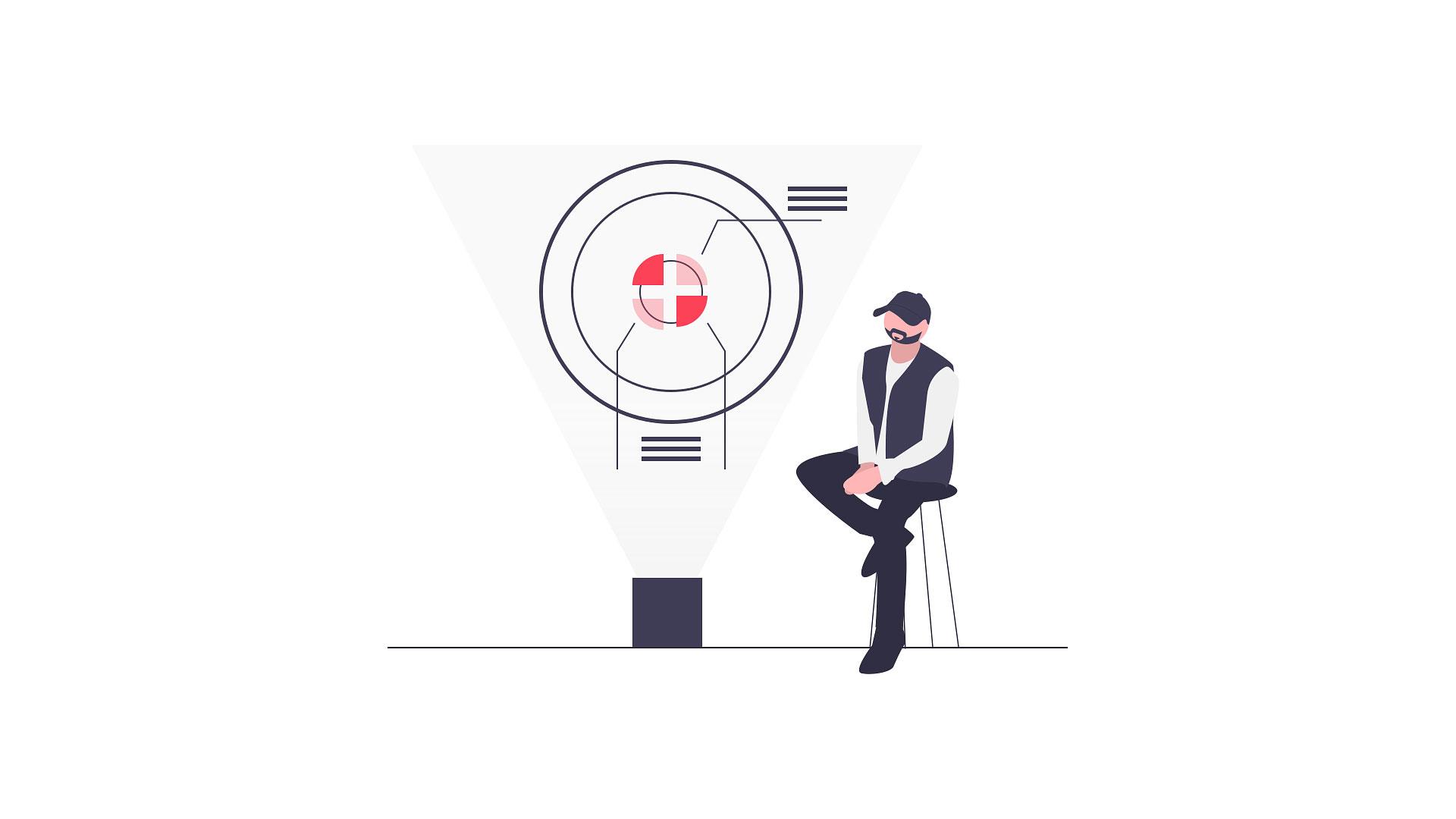 Process Study: Domin8 Designs Logo