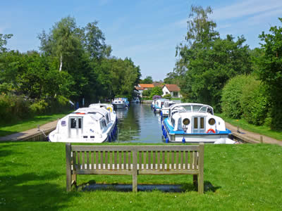 Broads National Park