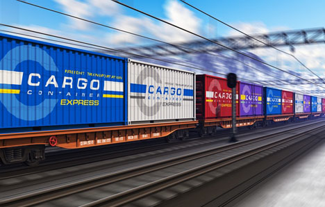 Rail car temperature monitoring