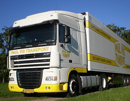 Paul Vis Transport