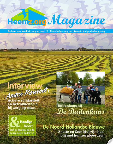 Heemz.org Magazine!