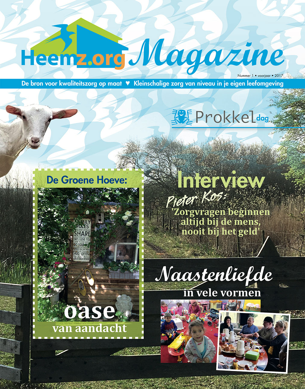 Heemz.org Magazine nr. 1 2017 nu digitaal te downloaden