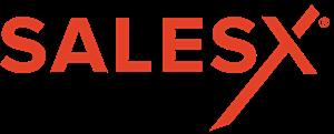 SalesX Logo