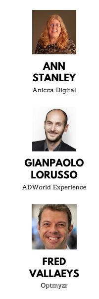 10. Ann Stanley, Gianpaolo Lorusso
