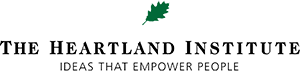 Heartland Institute logo