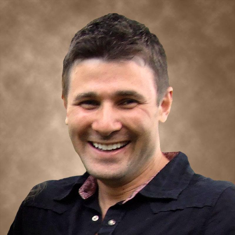 Photo of Jon Reese