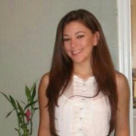Photo of Christina Barrionuevo