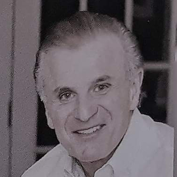 Photo of Jim O'Brien