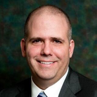 Photo of Andrew Boron