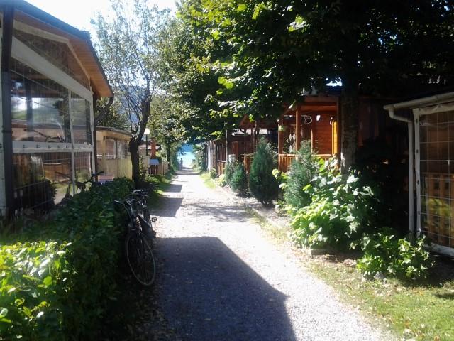 Lugano Chalet trieste