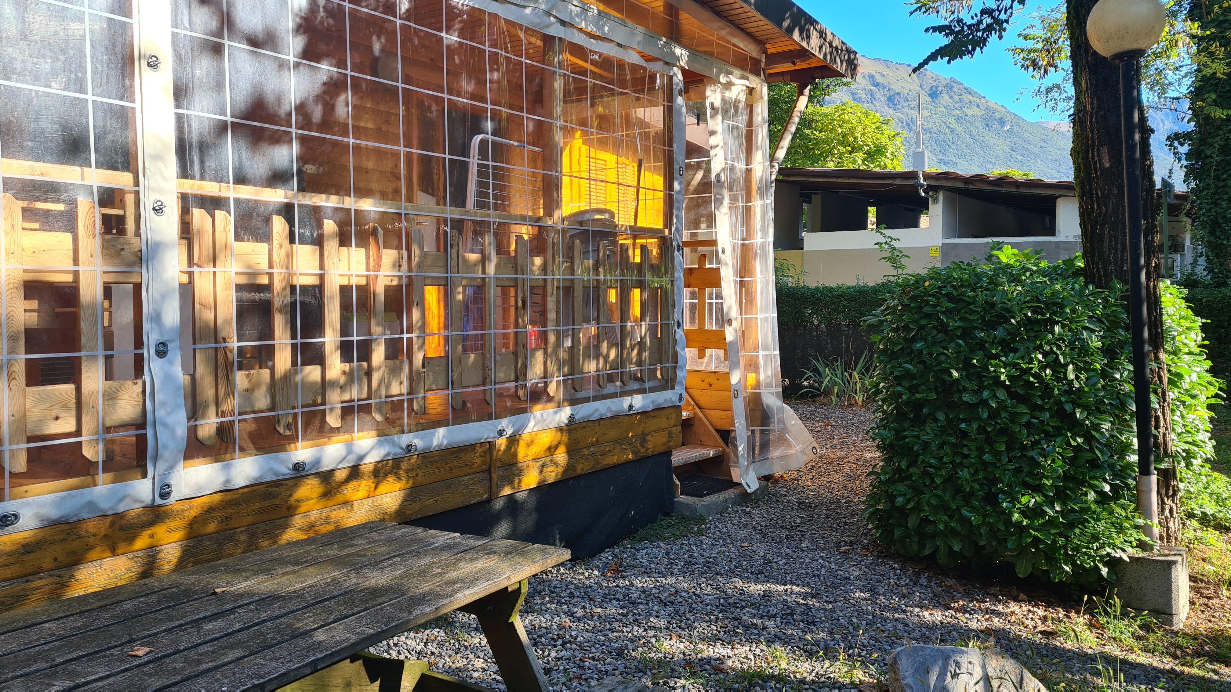 Lugano Chalet monaco