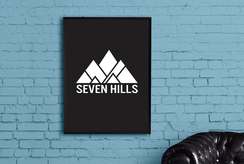 Branding and logo design in Sheffield