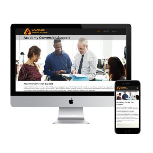 Academise UK