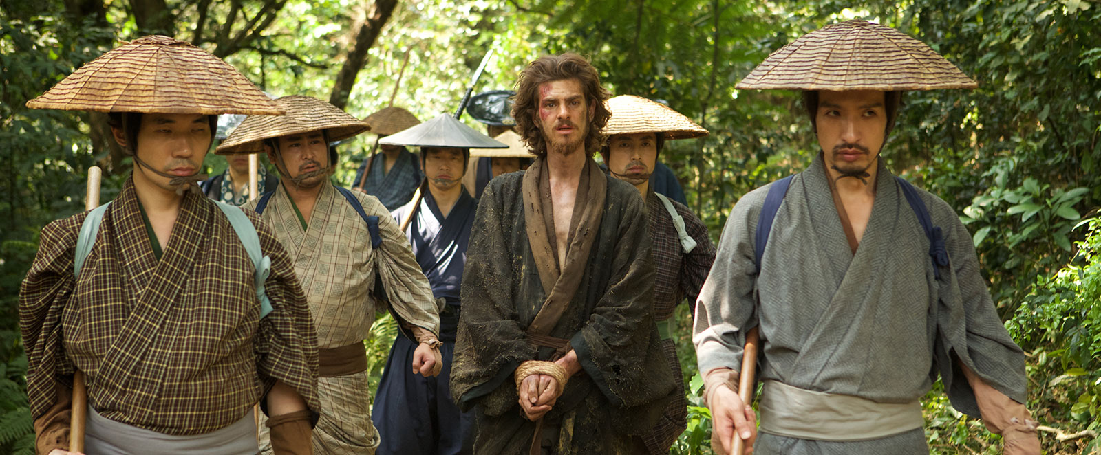 Faith, Culture, Politics, Come Together in Scorsese's Silence