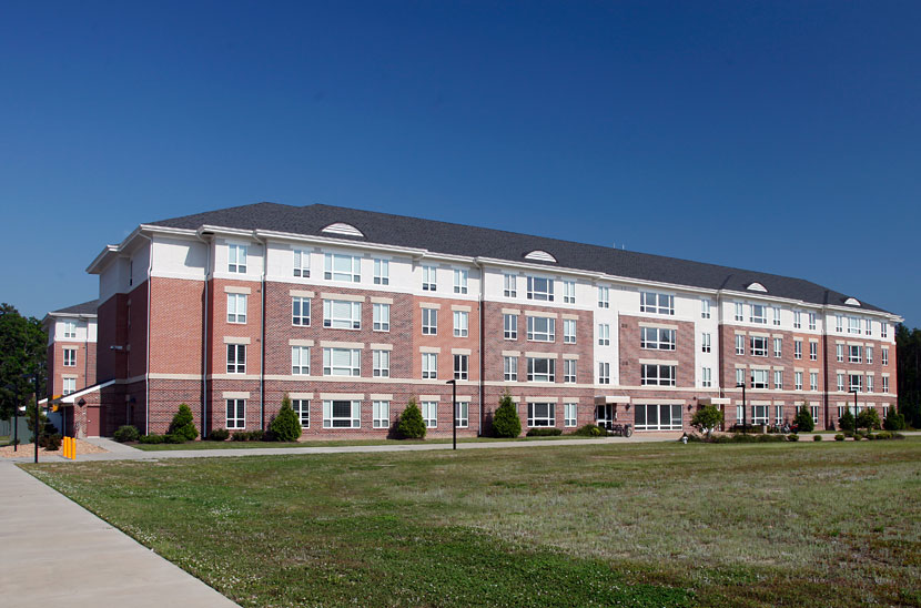 Richard Bland Student Village
