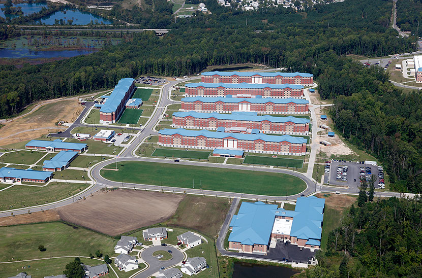 AIT Barracks