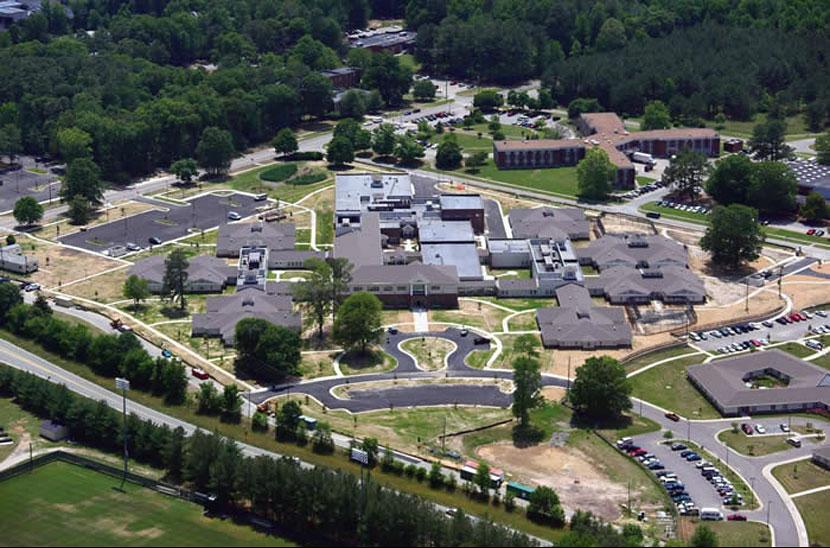 Adult Mental Health Facility