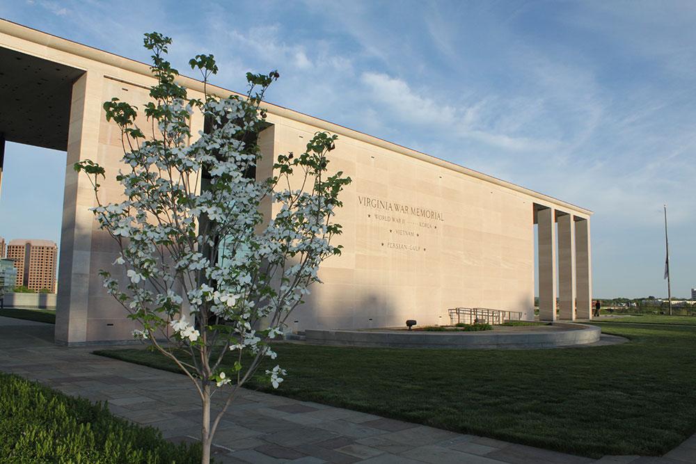 Virginia War Memorial