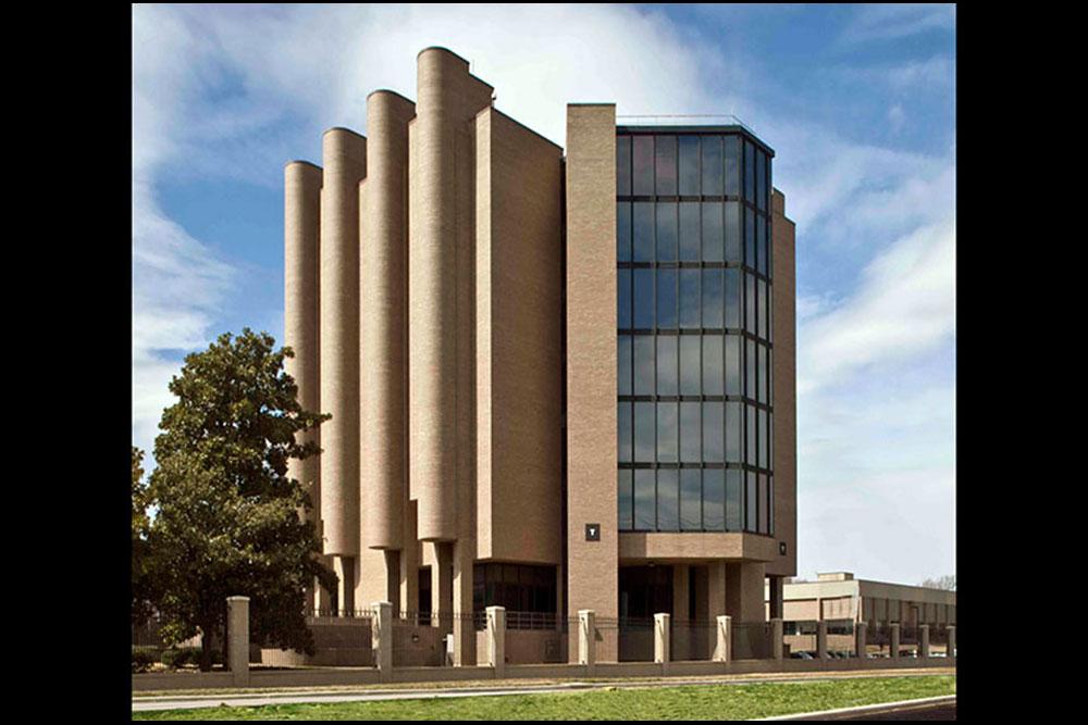Philip Morris USA R&D Tower