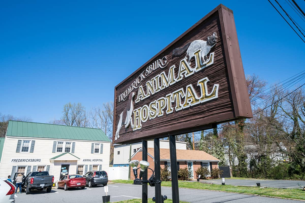 Fredericksburg Animal Hospital