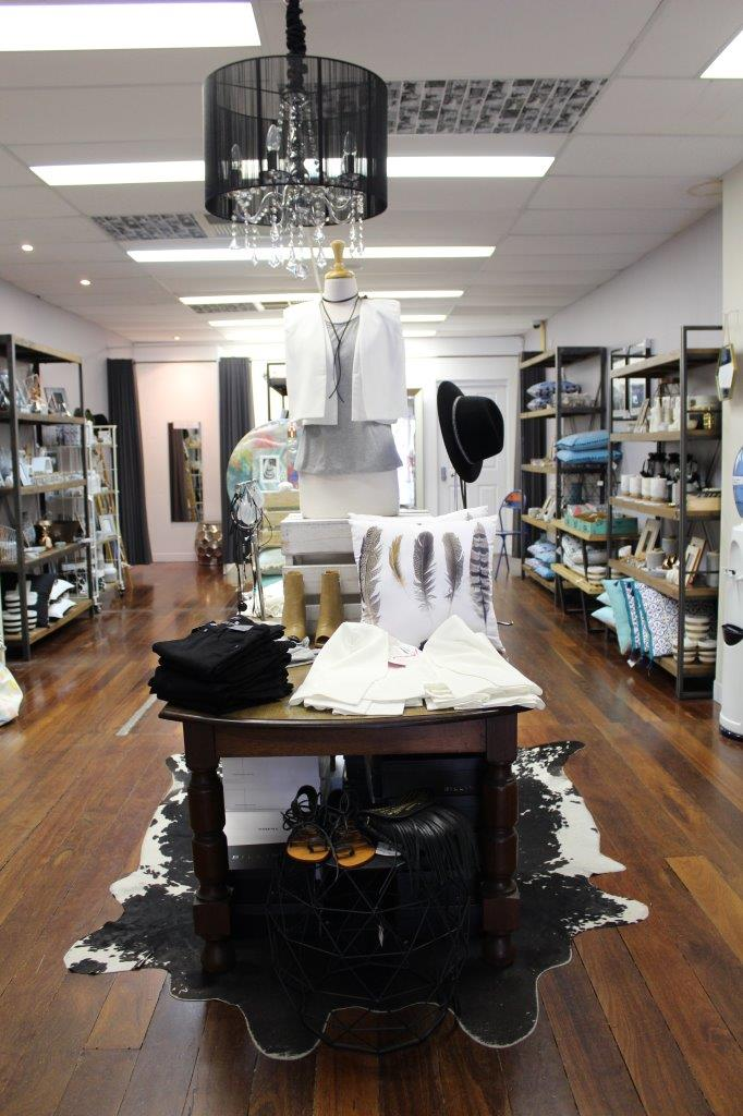 Ms Demeanour Boutique Vic Park