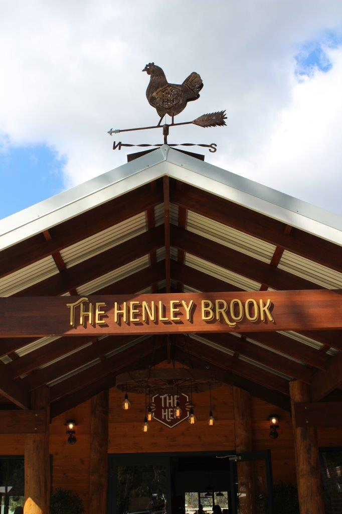 The Henley Brook