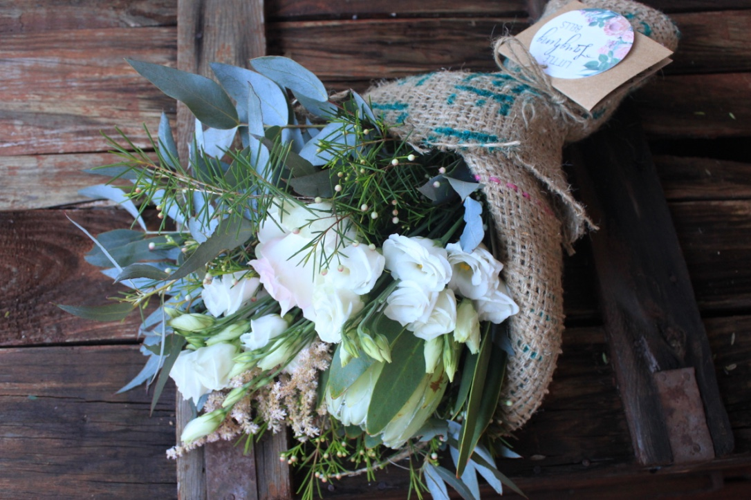 Little Laughing Bells florist Perth