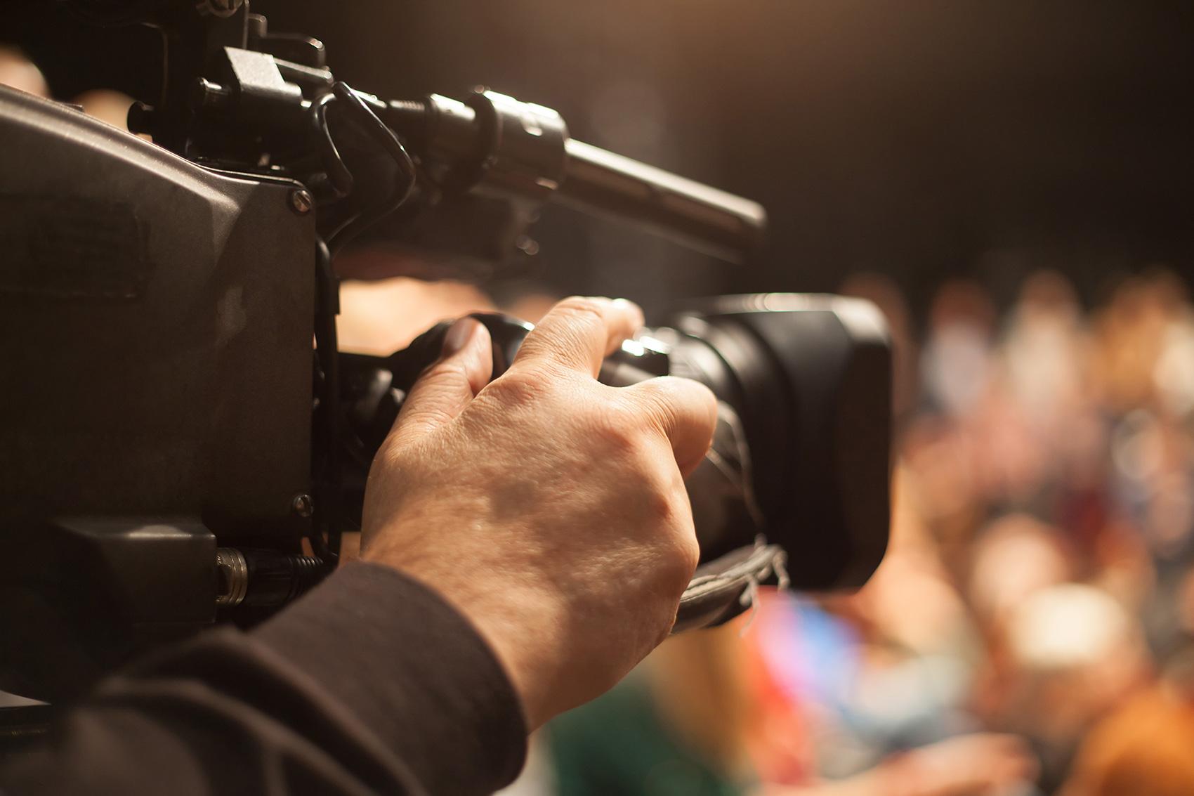 Vijf redenen waarom u niet voor een bedrijfsfilm moet kiezen