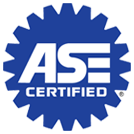 ASE Certifed