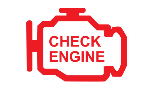 CHECK ENGINE/WARNING LIGHT DIAGNOSIS
