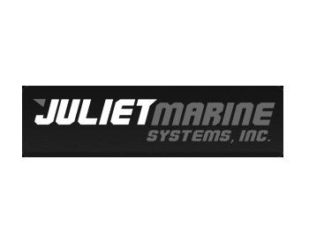 Juliet Marine Systems Logo