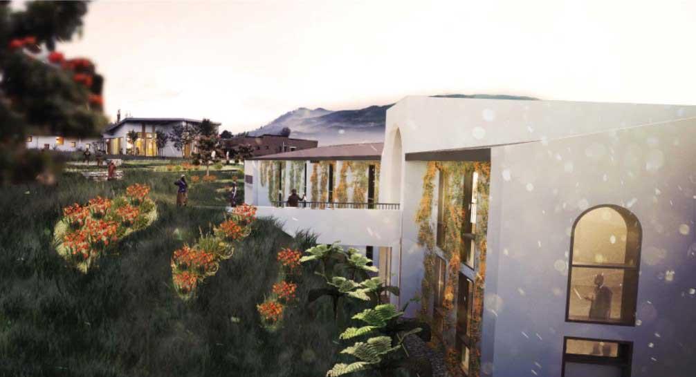 Material pallet (building & landscape)