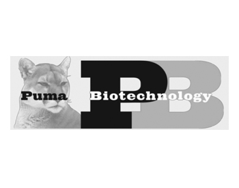 Puma Biotechnology, Inc. Logo
