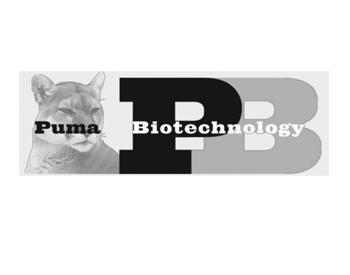 PumaBiotechnology, Inc. Logo