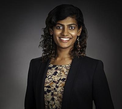 Nirosha Sithirapathy