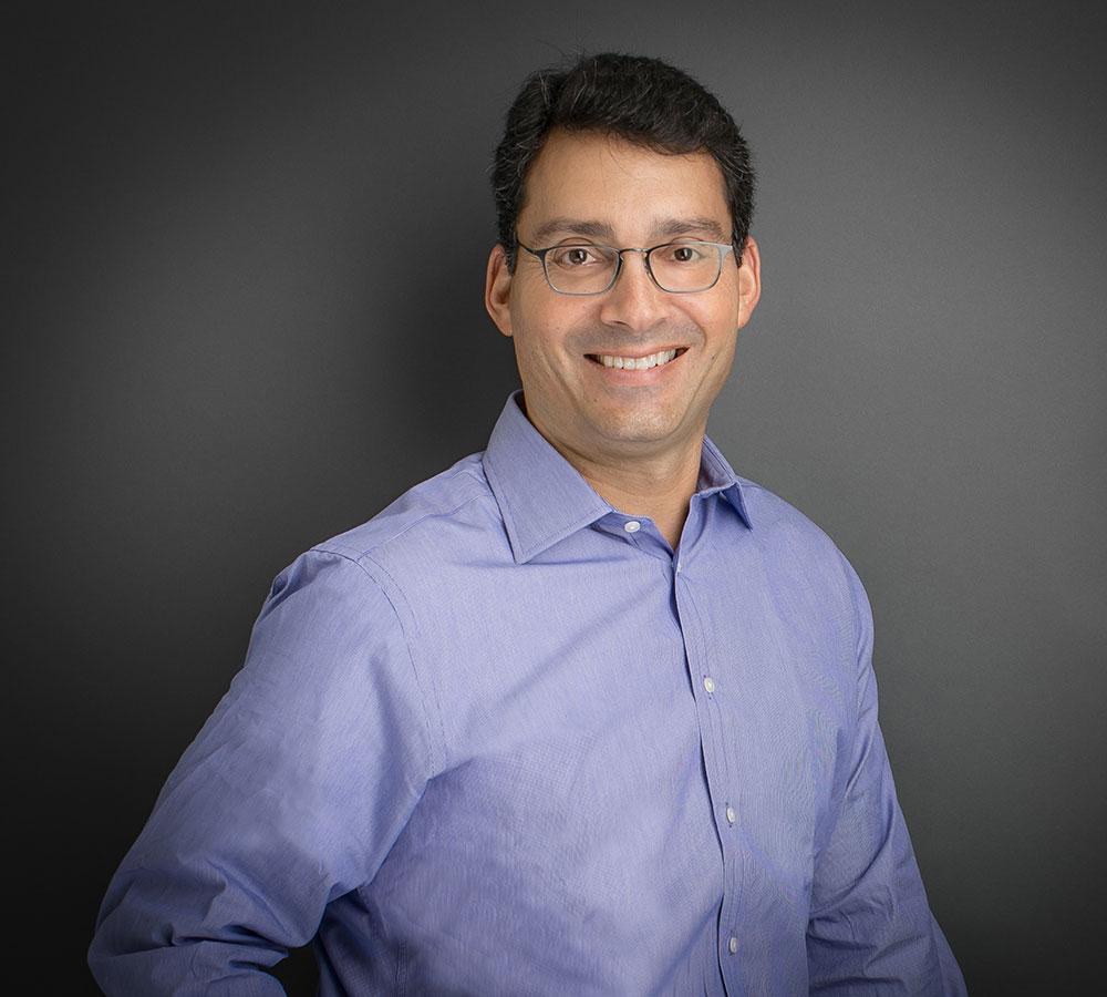 Joe Faber, Firm Principal