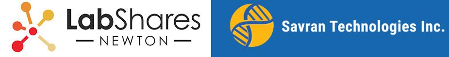 Labshares Savron Logo