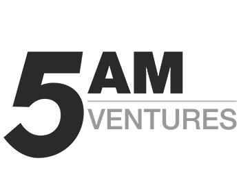 5AM Venture Management Logo