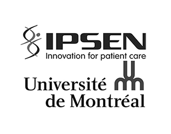 Ipsen and University of Montreal Logos