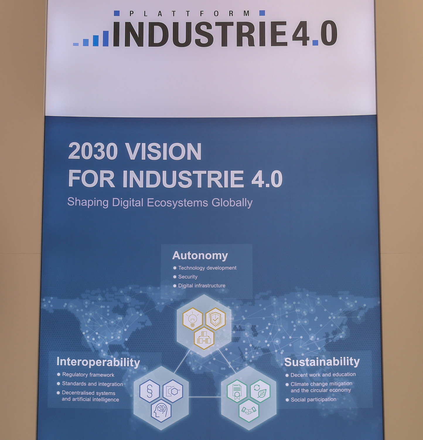 2030 Vision for Industry 4.0